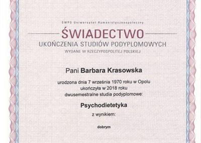 Psychodietyka str 1